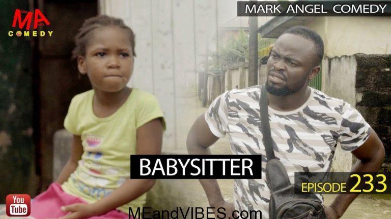 Mark Angel Comedy – Babysitter (Episode 233)