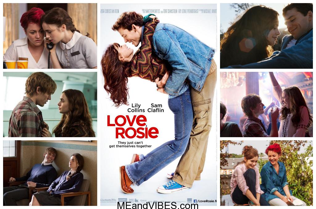 MOVIE: Love, Rosie (2014)