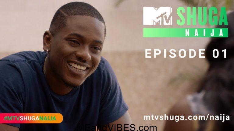 Movie: MTV Shuga Naija 2019 (Season 4) - Episode One