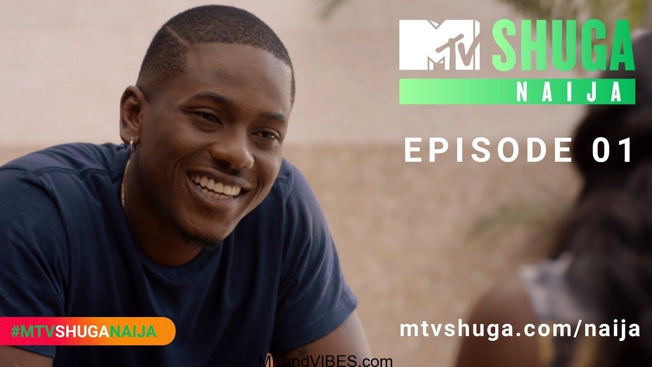 Movie: MTV Shuga Naija 2019 (Season 4) – Episode One