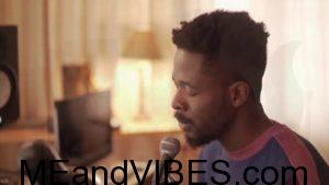 Johnny Drille – You Are The Reason