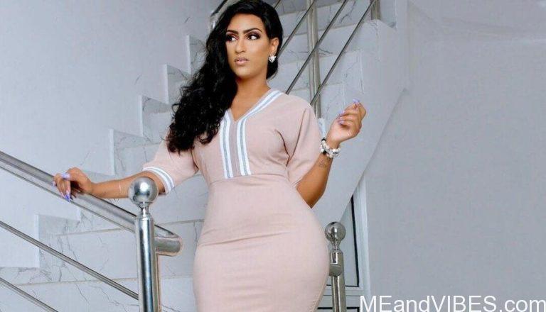 No Masturbation For Free In 2020, Juliet Ibrahim Warns