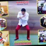 Prophet Chukwuemeka Odumeje – Alabasidi Odumeje