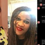 Tonto Dikeh Leaks Her Private Chats With Blogger, Stella Dimorkokorkus