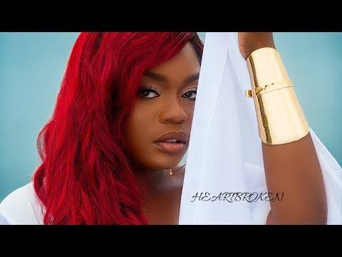 VIDEO: Bisola – Heartbroken Mp4 3gp Hd Download