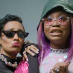 VIDEO: Di'Ja - Miss You ft. Thelma
