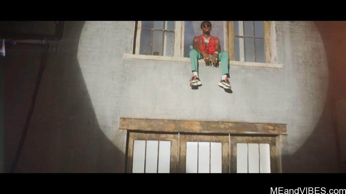 VIDEO: Diamond Platnumz ft Teni – Sound