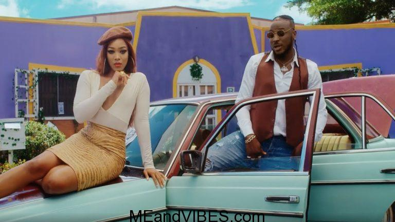 VIDEO: Peruzzi – Nana