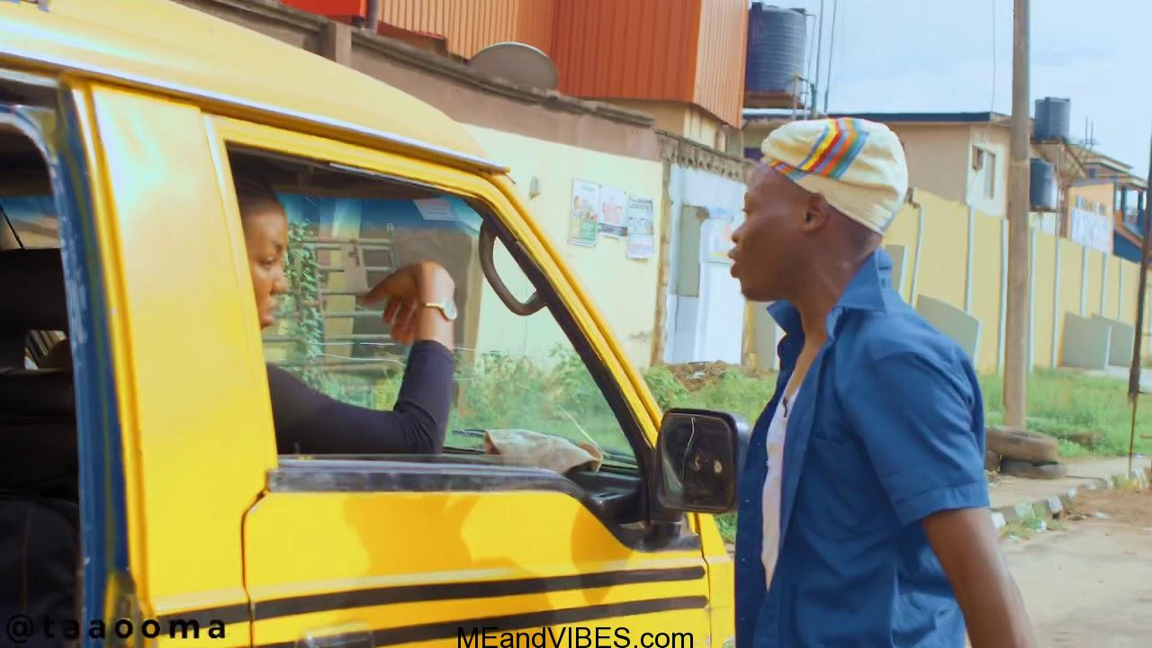 Video: Taaooma – The Conductor Experience (IYA TAO VS LAGOS CONDUCTOR)