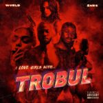 Album: Sarz ft. WurlD - I Love Girls With Trobul EP by Sarz & WurlD