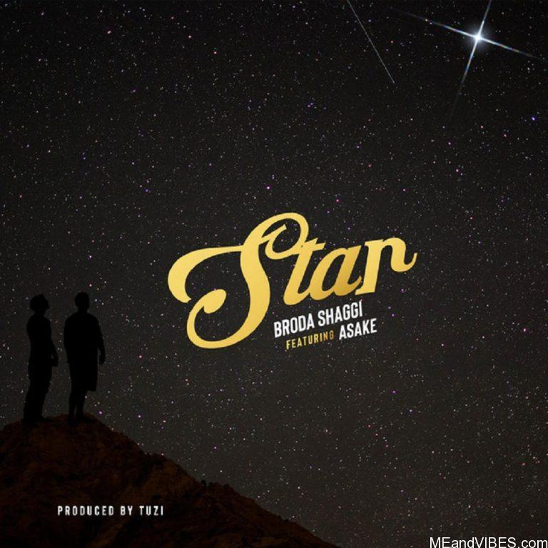 Broda Shaggi – Star ft. Asake