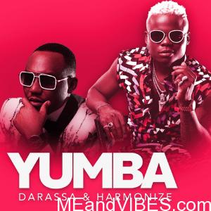 Darassa ft Harmonize – Yumba