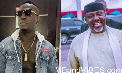 Duncan Mighty And Rochas Okorocha