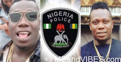 Duncan Mighty Was Arrested For Fraud Not Kidnapped – Police