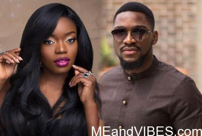 Ex BBNaija House Mates, Bisola & Tobi Shade's Each Other On Twitter