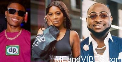 Here Is The COZA Video Advert Involving Wizkid And Tiwa Savage