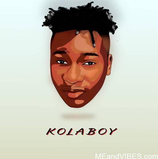 Kolaboy – Jaho Cover Ft Kizz Daniel