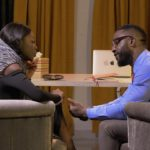 Movie: The Therapist - A Story By Diane Featuring Iyanya