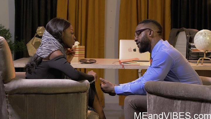 Movie: The Therapist – A Story By Diane Featuring Iyanya