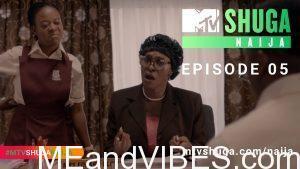 MTV Shuga Naija 2019 Season 4 Episode 5
