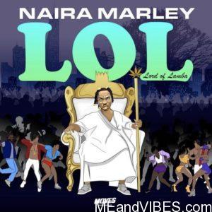 Naira Marley Ft. C Blvck – Tingasa