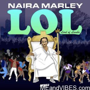 Naira Marley Ft. Mayorkun – YanYanYan