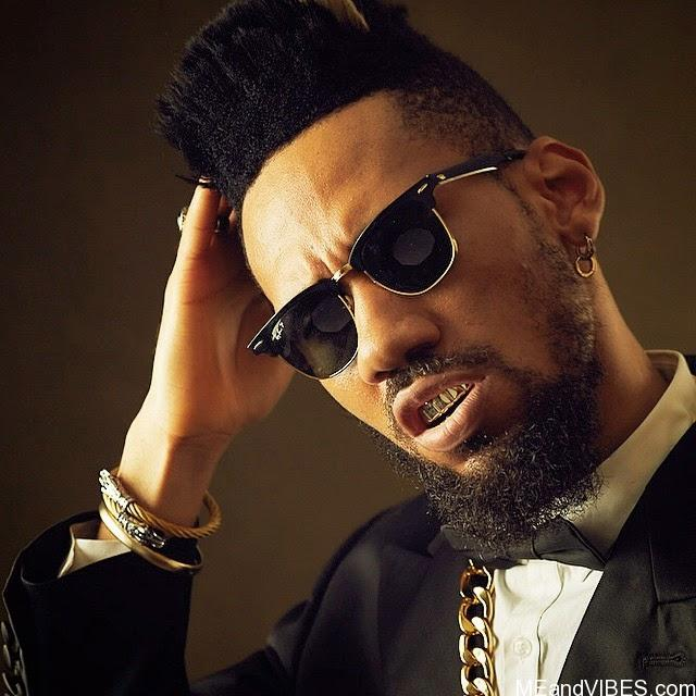 Phyno is Beginning To Look Like Jesus Christ,Checkout This Photo Of Phyno Looking Like Jesus
