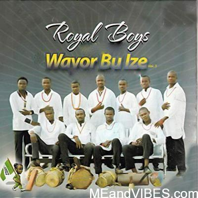Royal Boys Of Rumuodomaya – Wayor Bu Ize (Government Give Us Work) Part 1 & 2