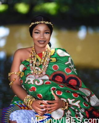 Tacha sues Blessing Okoro for character defamation, demands N20m compensation