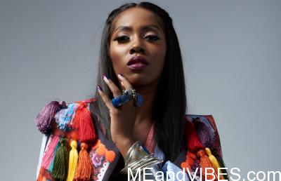 Tiwa Savage To Sue COZA Church For Video Advert Involving Her
