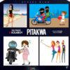 Ukalas & Vdj Tflexx - Pitakwa ft. Kolaboy (Prod. by Proverbz)