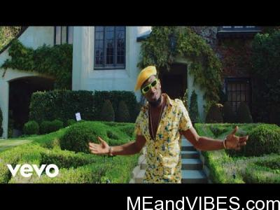 Video D'Banj Everything Is Ok Mp4 Download