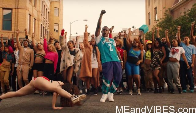 Video: DaBaby – Bop