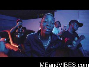 VIDEO: Lil Frosh – Fifty