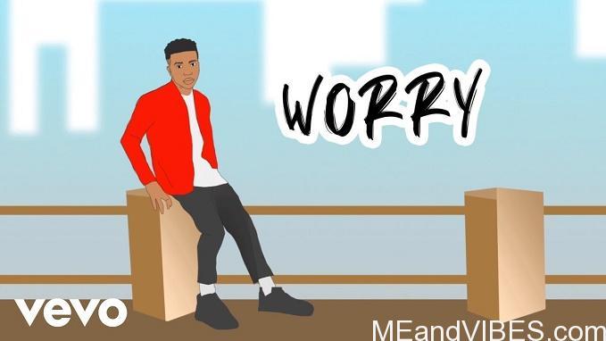 VIDEO: Lyta – Worry (Visualizer)