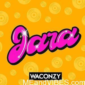 Waconzy – Jara