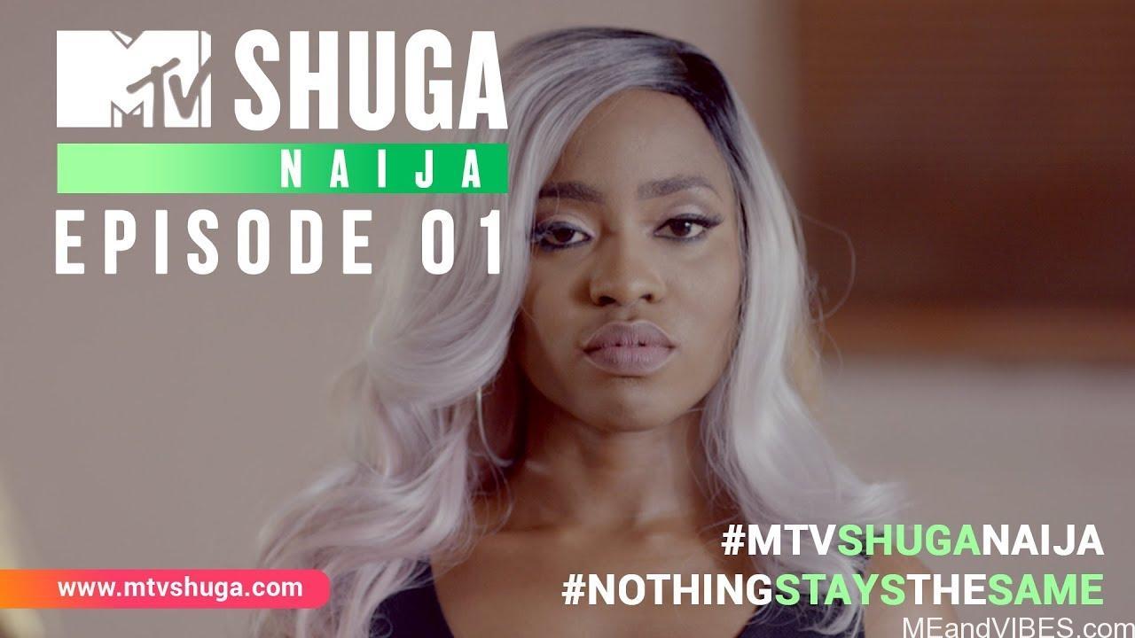 FULL Episode MTV Shuga Naija – Season One Episode 1,2,3,4,5,6,7,8