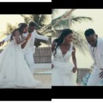 YAWA! Adekunle Gold Dragged Out By Simi's Mom, Over Bride Price Debt