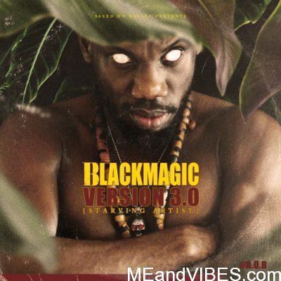 BlackMagic ft Tems – Soon
