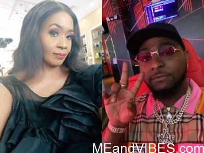 Kemi Olunloyo Spills More Secret On Peruzzi, Chioma & Davido Love Triangle