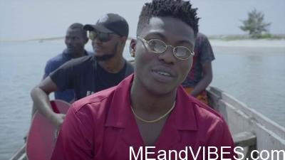 Video : Reekado Banks – Rora (Acoustic Version)