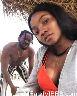 Adekunle Gold Promises To Give Wife Simi, All His Life's Savings