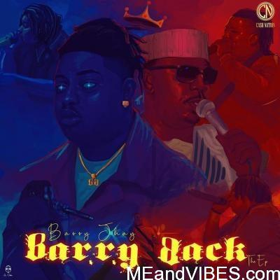 Barry Jhay – Only You Ft. Davido
