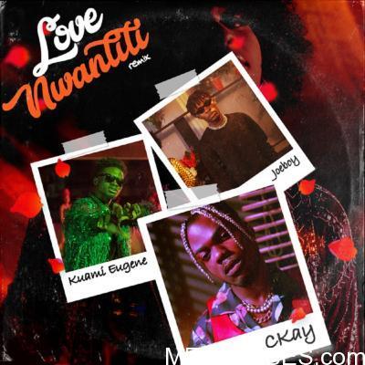 Ckay Ft. Joeboy x Kuami Eugene – Love Nwantiti (Remix)