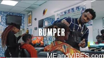 Dance VIDEO: Sarkodie – Bumper