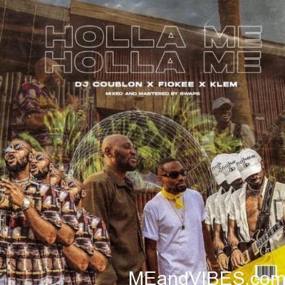 DJ Coublon – Hola Me Ft. Klem, Fiokee