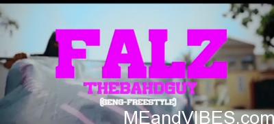 Falz – Geng (Cover)