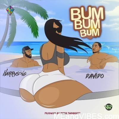 Harrysong – Bumbumbum ft. Davido