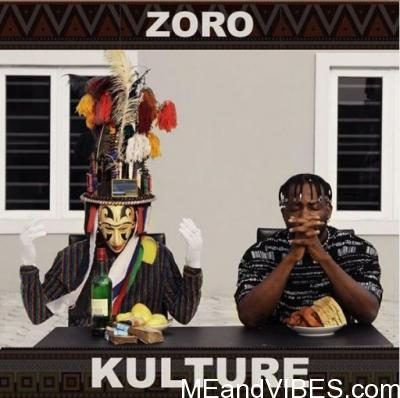 Instrumental: Zoro – kulture + Hook By Zoro Himself
