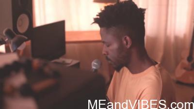Johnny Drille – Reckless Love (Bethel Music)